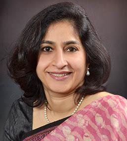 Nandini Sinha Batra