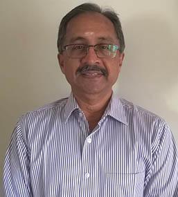 G Lakshmi Narayanan